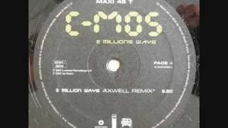 Download C-Mos - 2 Million Ways (Axwell remix)