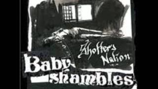 Babyshambles-You Talk LYRICS