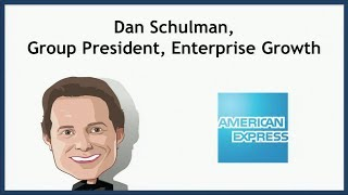 Keynote: Dan Schulman, Group President, Enterprise Growth, American Express(Money2020 - Tuesday, October 8, 2013 : 9:30am - 9:50am Dan Schulman, Group President, Enterprise Growth, American Express., 2013-10-25T14:19:20.000Z)