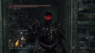 Dark Souls 2: My character creations