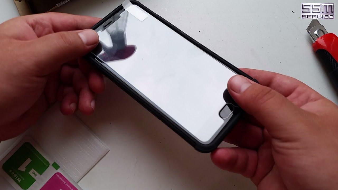 Закаленное стекло для Meizu M3 Note с Aliexpress - YouTube