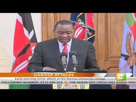 President Uhuru
