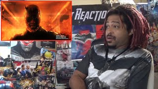 Metal Gear Solid V: The Phantom Pain - Official Launch Trailer - REACTION