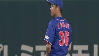 第89回都市対抗野球大会(7/14 第三試合 JR四国 対 Honda)