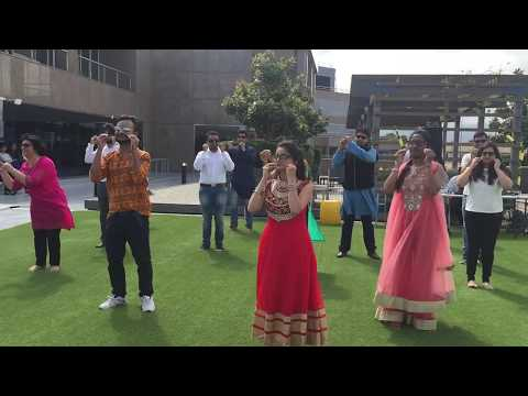 Diwali Celebrations 2017 - Westpac Kogarah office