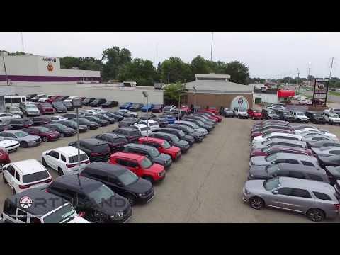 The Rebirth Of Northland Chrysler Jeep Dodge RAM Dealership