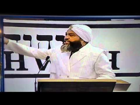 Yahweh Ben Yahweh EXPLODES