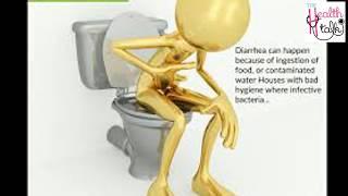 Diarrhea {दस्त} IN HINDI हिंदी में