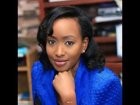 Janet Mbugua finally reveals the real reason she left TV