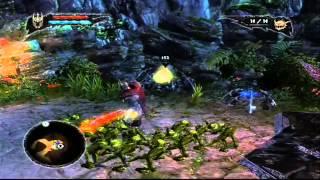 Lets Play Overlord 2 09 Das Leben eines Schergen
