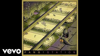 PANG! - Station (Audio)