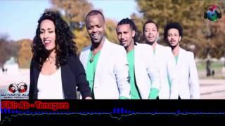 New Ethiopian Music 2016 DJ Habte Alena -  Amaharic Mix # 8 ( New Style )