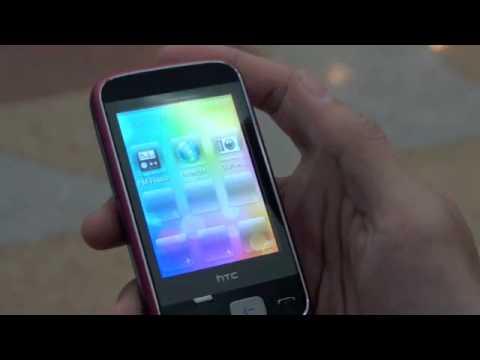 Tinhte.com - Trên tay HTC Smart