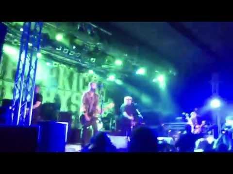 Dropkick Murphys - Don't Tear Us Apart