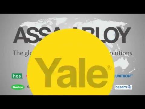 Yale India   Digital Door Lock Video HD