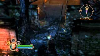 Vanomas - Dungeon Siege 3