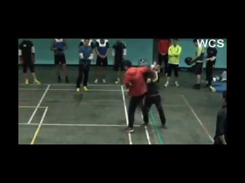 Steal a motion(Bruce Lee - DK Yoo)