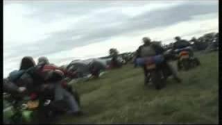 Beatle's Bulldog Bash 2008 - Part 1