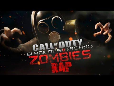 Kronno - Call Of Duty Black Ops II