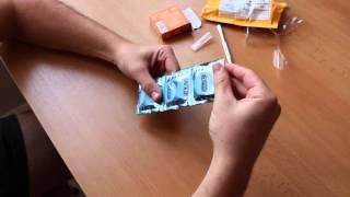 Презервативы из Китая :) / Condoms from China :)