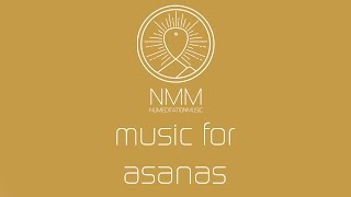 Yoga Music: music for Yoga Asanas, Yoga poses music, instrumental flute music, soft music, Bansuri
