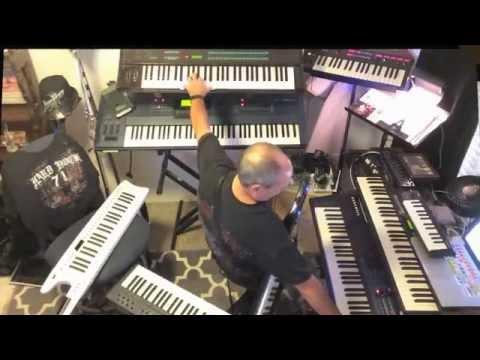 Fanfare for The Common Man - The DOB - Doug Orlando Band www.dougorlando.com