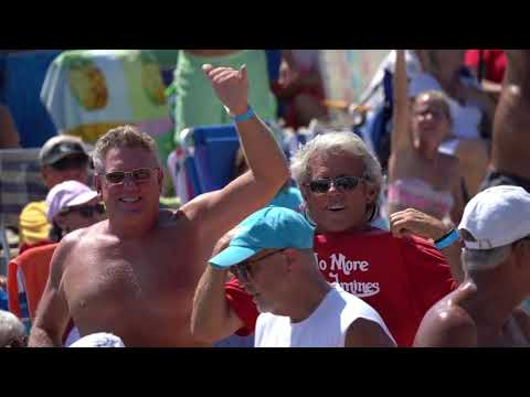 2019 Emerald Isle Beach Music Festival