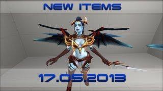 Новые вещи 17 Мая! (New Items 17 May)