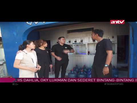 Aku Rela Durhaka Demi Calon Istriku! Taubat ANTV 11 Juni 2018 Eps 85