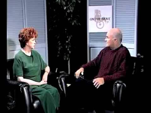 "Polio survivors - ""On the Move"" interview"