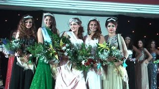 Miss South Asia UK 2014