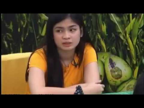MARCO TO THE RECUE AGAD PARA KAY KISSES HALATANG MAY NAG SESELOS