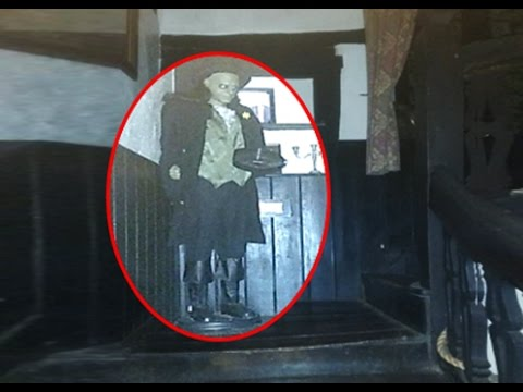 5 Creepy & Haunted Places In Wales