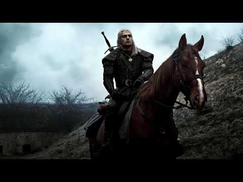Dona Un Soldo Al Tuo Witcher - The Witcher Netflix (HQ Audio)