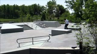 Canarsie Skatepark
