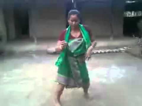 Bodo rock dance