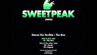 GANEZ THE TERRIBLE - The Box - A1 - The Box - SWP 04