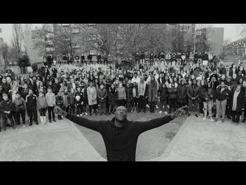 Download STORMZY - BLINDED BY YOUR GRACE PT.2 FT. MNEK Mp4 baru