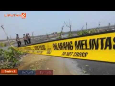 Pengakuan Polisi Pengambil Jatah Preman dari Tambang Pasir Lumajang