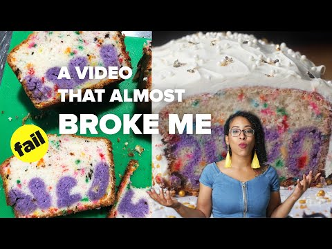 A Video That Almost Broke Me • Tasty