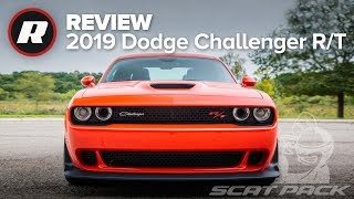 The 2019 Dodge Challenger stays fresh with a new Widebody package