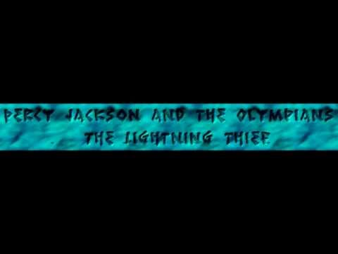 The Lightning Thief Chapter 8
