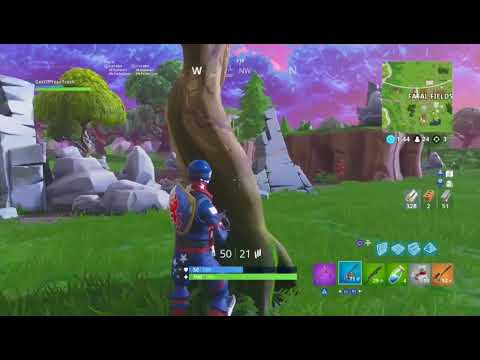 Fortnite montage F A R C R Y By:Ouse