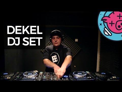 DEKEL - Guestmix (Mäsokombinát DJ Room)