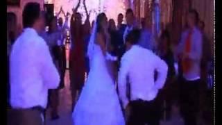 Ведущий Сергей Илларионов на свадьбе жжет!