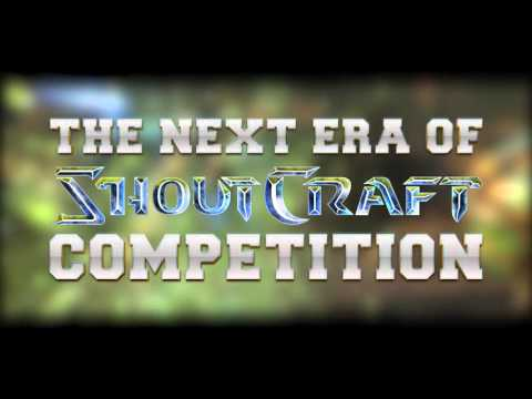 Sandisk SHOUTcraft Invitational II announcement