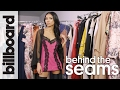 Jhené Aiko & Ade Samuel: 2017 Grammys Week Fashion | Billboard Behind The Seams