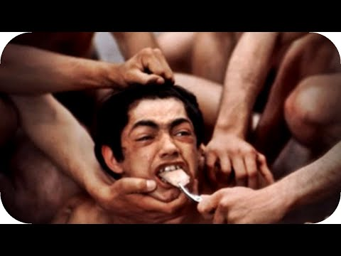 SALÒ, OR THE 120 DAYS OF SODOM (1975) is BEAUTIFUL!