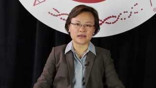 ASH 2014: Phase II study of lenalidomide plus rituximab for mantle cell lymphoma (Part 1)