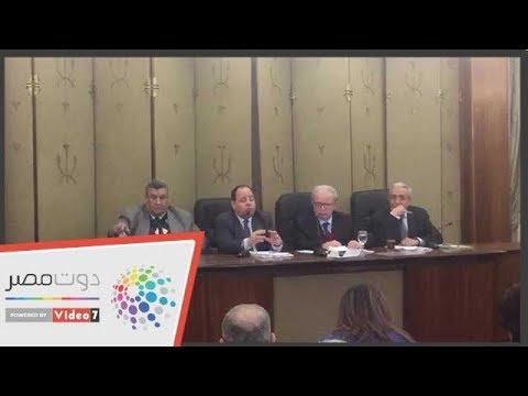 وزير المالية: قانون الضريبة على الدخل أضاع مليارات على الدولة  - 18:53-2019 / 1 / 13